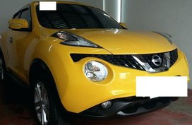 2nd Hand Nissan Juke 2017 at 30000 km for sale in Malabon