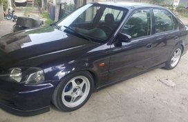 2nd Hand Honda Civic 1999 for sale in Batangas City
