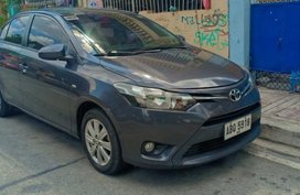 Selling 2nd Hand Toyota Vios 2016 in Quezon City