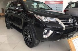 2019 Toyota Fortuner for sale in Manila