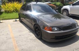 1995 Honda Civic for sale in Cebu City