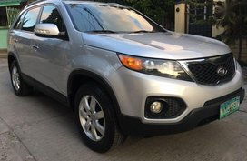 2nd Hand Kia Sorento 2010 for sale in Las Piñas