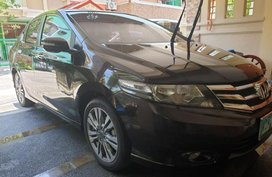 2nd Hand Honda City 2013 for sale in Pasig