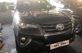 Brand New Toyota Fortuner 2018 Manual Diesel for sale in Quezon City