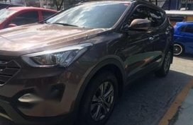 Hyundai Santa Fe 2013 Manual Diesel for sale in Quezon City