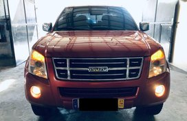 2009 Isuzu D-Max for sale in Lipa