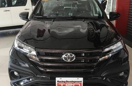 Selling Brand New Toyota Rush 2019 Automatic Gasoline in Manila