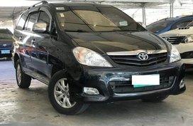 2010 Toyota Innova for sale in Makati