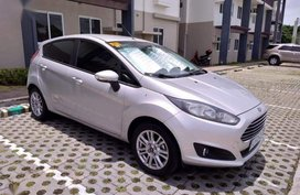 2nd Hand Ford Fiesta 2018 for sale in Taguig