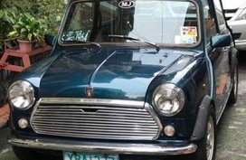 Selling Mini Cooper 1985 Automatic Gasoline in Manila