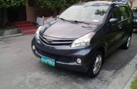 Selling Toyota Avanza 2013 Automatic Gasoline in Las Piñas