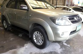 2006 Toyota Fortuner for sale in Bacoor