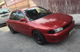 2nd Hand Mitsubishi Lancer 1995 at 70000 km for sale