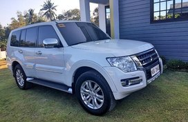 2nd Hand Mitsubishi Pajero 2016 at 20000 km for sale