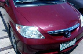Selling Honda City 2003 Automatic Gasoline in Las Piñas
