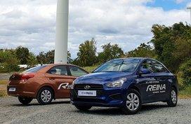 Hyundai Reina Price Philippines - 2019