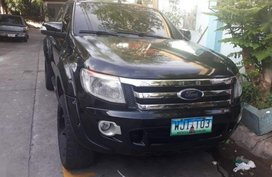Ford Ranger 2013 Manual Diesel for sale in Taytay