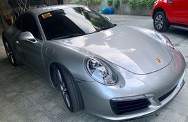 2nd Hand Porsche Boxster 2018 at 5500 km for sale