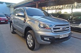 2nd Hand Ford Everest 2018 at 5000 km for sale in Mandaue
