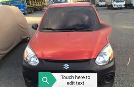 2nd Hand Suzuki Alto 2018 at 20000 km for sale in Padre Garcia