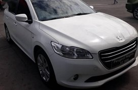 2nd Hand Peugeot 301 2016 at 49000 km for sale