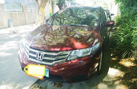 Selling Honda City 2013 Automatic Gasoline in Mabalacat