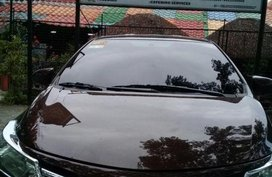 2nd Hand Toyota Vios 2014 Manual Gasoline for sale in Santo Tomas