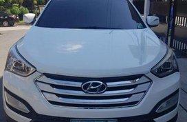 Hyundai Santa Fe 2013 Automatic Diesel for sale in Parañaque