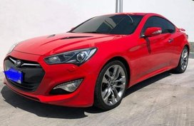 Selling Hyundai Genesis 2015 at 29000 km in Caloocan