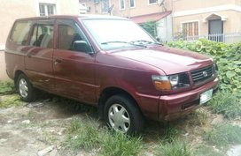 2nd Hand Toyota Revo 1998 at 120000 km for sale in Bacoor