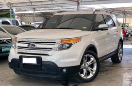 2nd HandFord Everest 2016 for sale in San Mateo