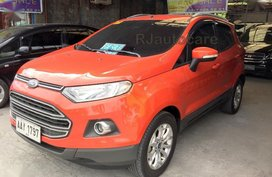 2nd Hand Ford Ecosport 2014 Automatic Gasoline for sale in Bacoor