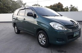 Selling 2nd Hand Toyota Innova 2011 in General Trias