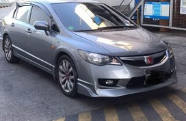 2nd Hand Honda Civic 2008 Manual Gasoline for sale in Cabuyao