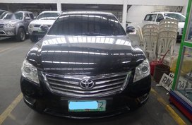 Selling Toyota Camry 2010 at 70000 km in Quezon City