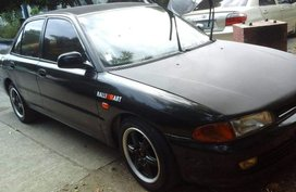 2nd Hand Mitsubishi Lancer 1997 Manual Gasoline for sale in Malabon