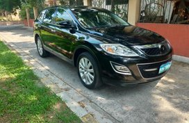 2nd Hand Mazda Cx-9 2010 Automatic Gasoline for sale in Pasig