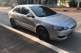 2nd Hand Mitsubishi Lancer Ex 2013 for sale in Quezon City