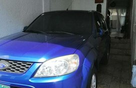 2010 Ford Escape for sale in Quezon City