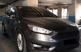 Sell 2nd Hand 2016 Ford Focus at  22000 km in Quezon City