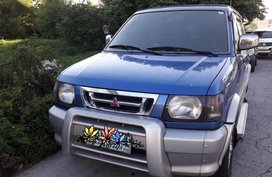 2nd Hand Mitsubishi Adventure 2000 for sale in Muntinlupa