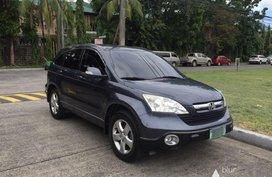 Selling Honda Cr-V 2007 Automatic Gasoline in Manila