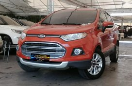 2nd Hand Ford Ecosport 2014 Automatic Gasoline for sale in Makati