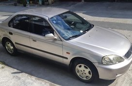 Selling Honda Civic 1999 in Manila