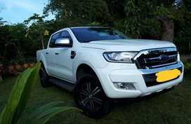 2017 Ford Ranger for sale in Trece Martires