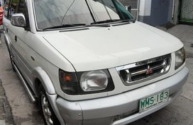 2nd Hand Mitsubishi Adventure 2000 for sale in Quezon City