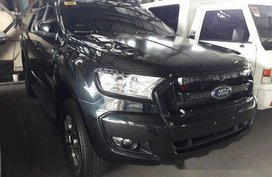 Ford Ranger 2017 for sale in Quezon City