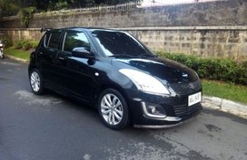 Selling 2nd Hand Suzuki Swift 2014 in Meycauayan