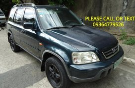 2nd Hand Honda Cr-V 1998 at 137235 Km for sale in Antipolo