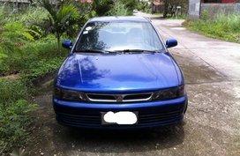 Sell 2nd Hand 1993 Mitsubishi Lancer Manual Gasoline at 120000 km in Tarlac City